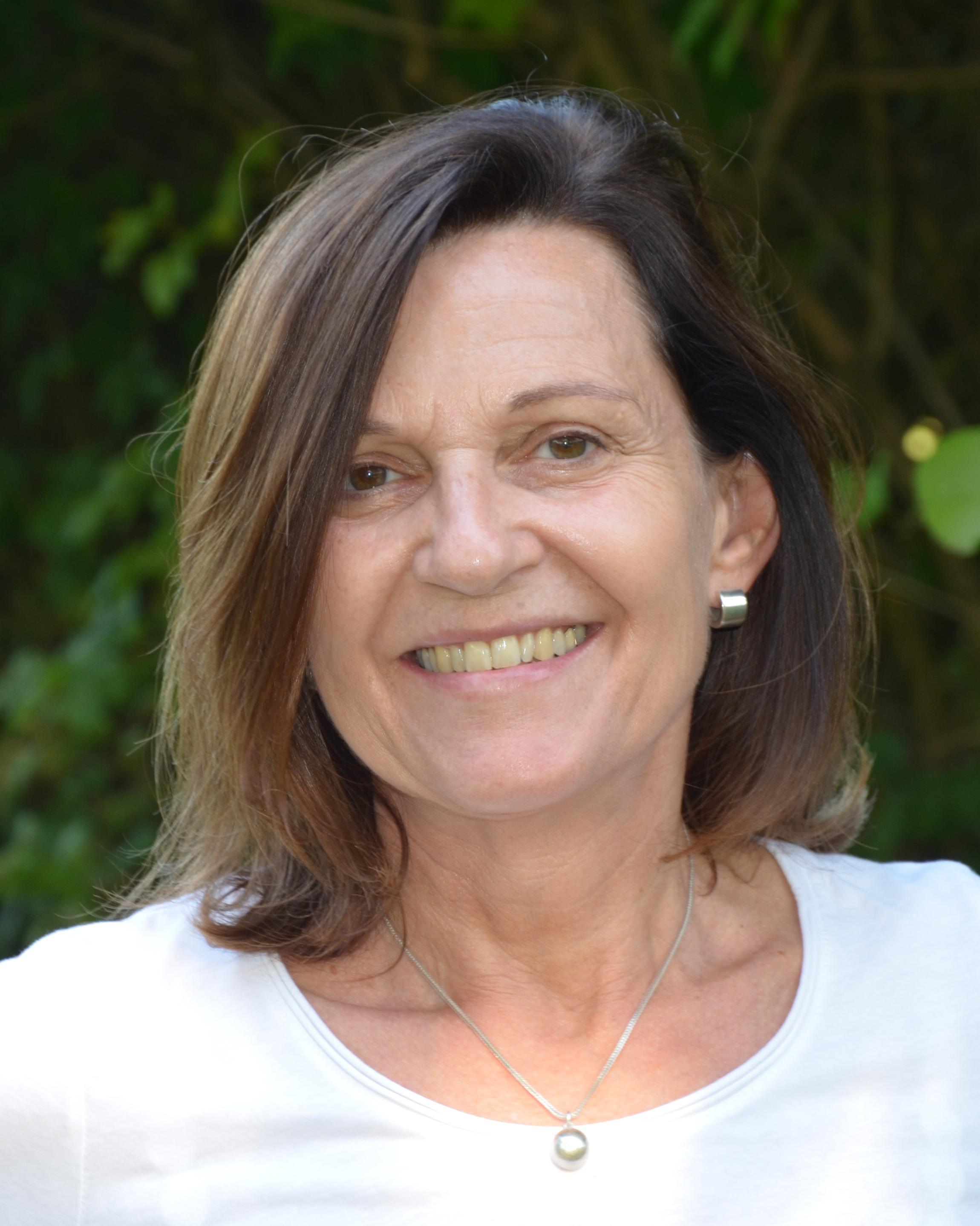 Claudia PFIRRMANN