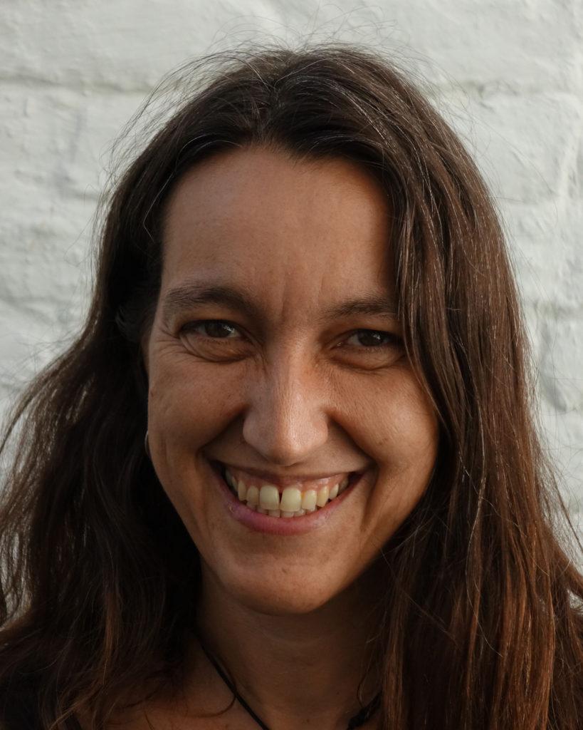 Sara Barcelo