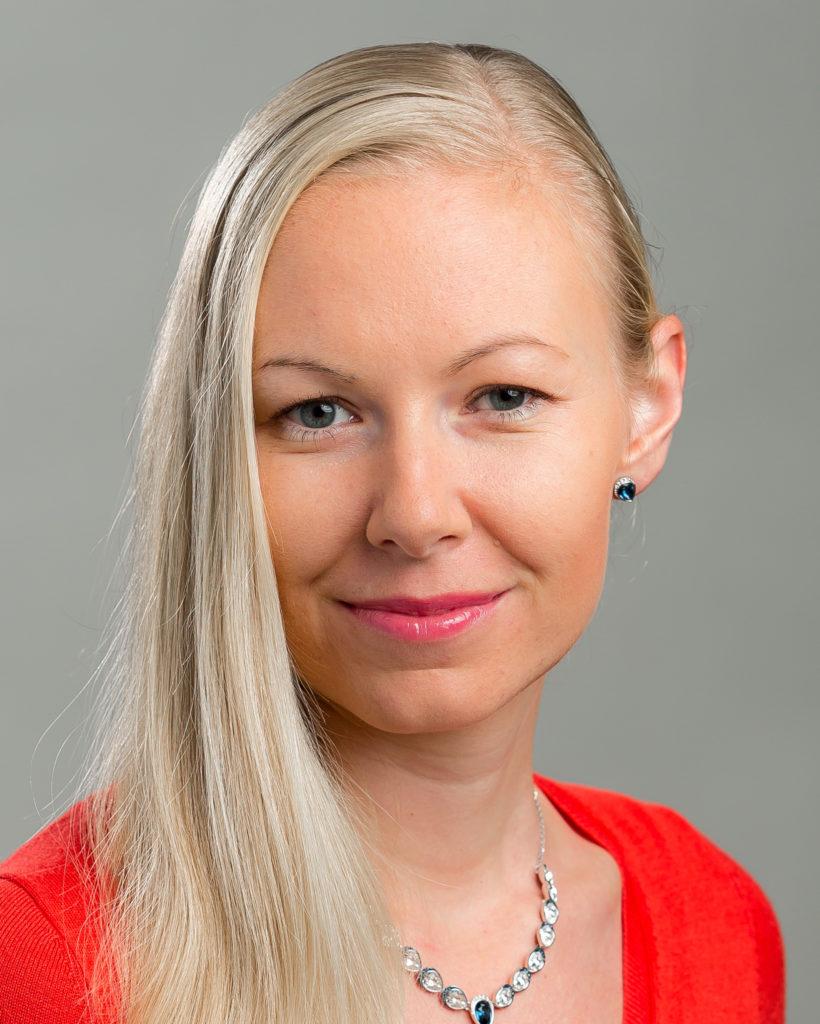 Lucie JEZLOVA