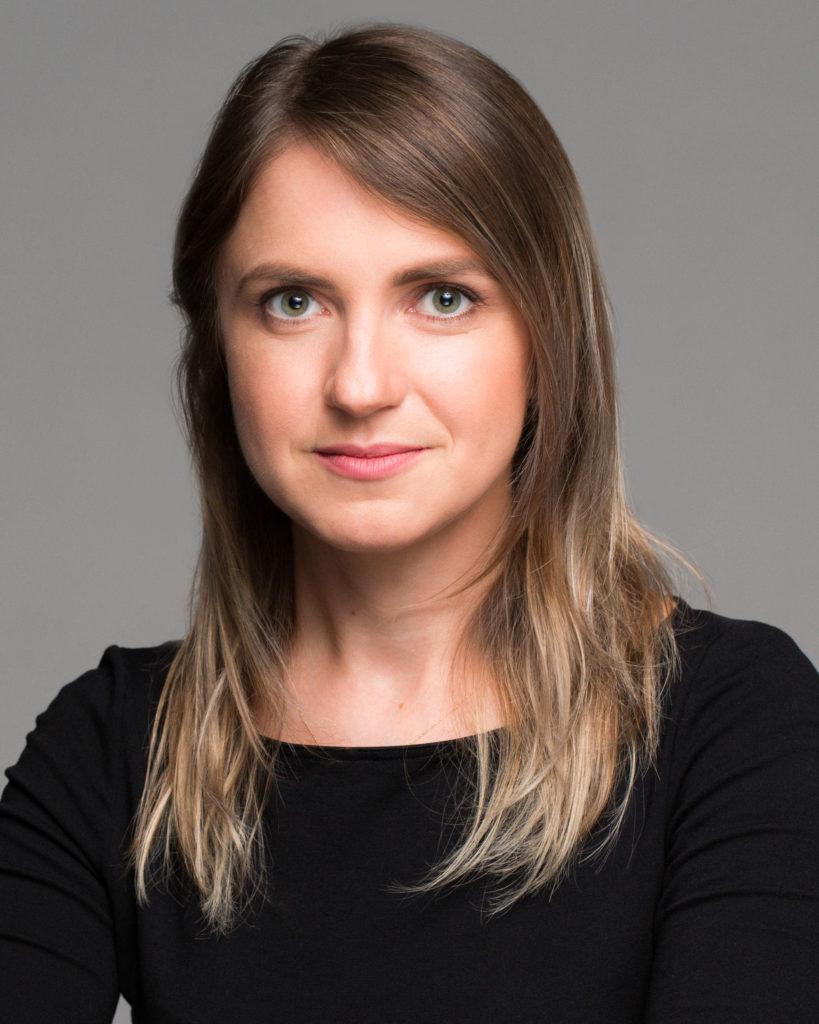 Olga MELNICENKO
