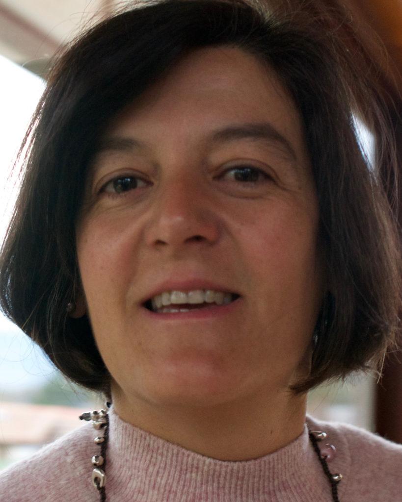 Josefa DIAMANTOPOULOS