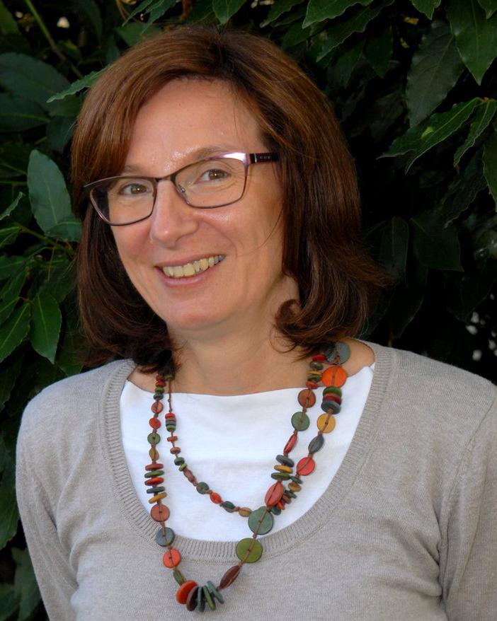 Cristina RABOZZI