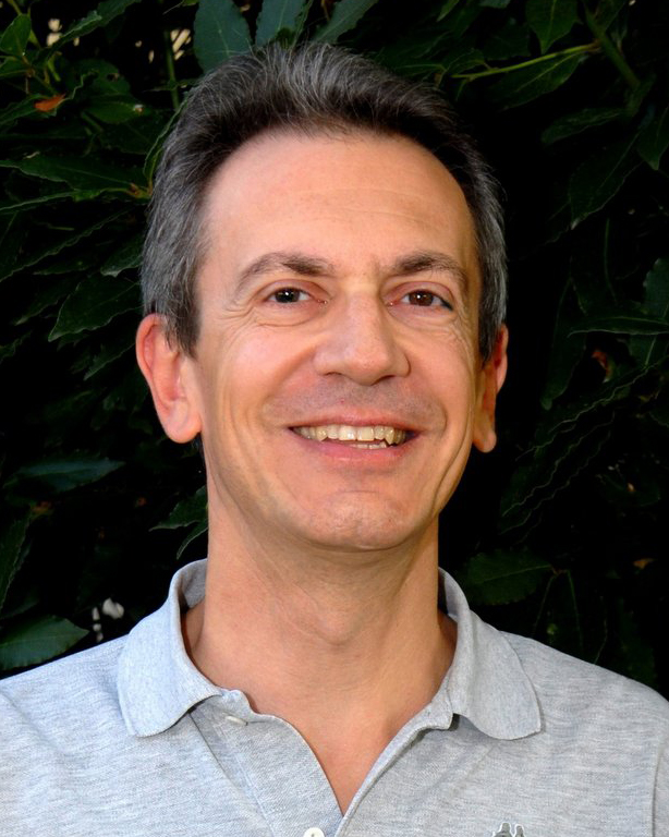 Riccardo GIANDRINI