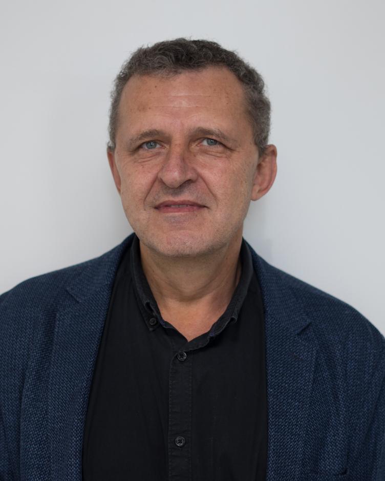 Daniel Svoboda