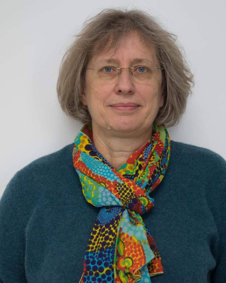 Ellen von REKOWSKI-DEGOTT