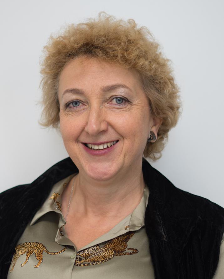 Marta KACZYNSKA