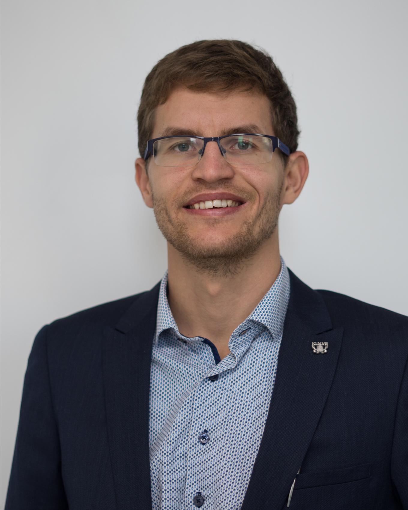 Peter MECKO