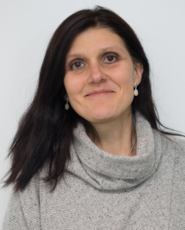 Sylvia GORANOVA