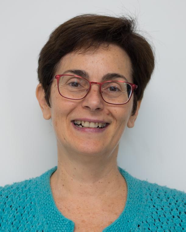 Christina MAROULI