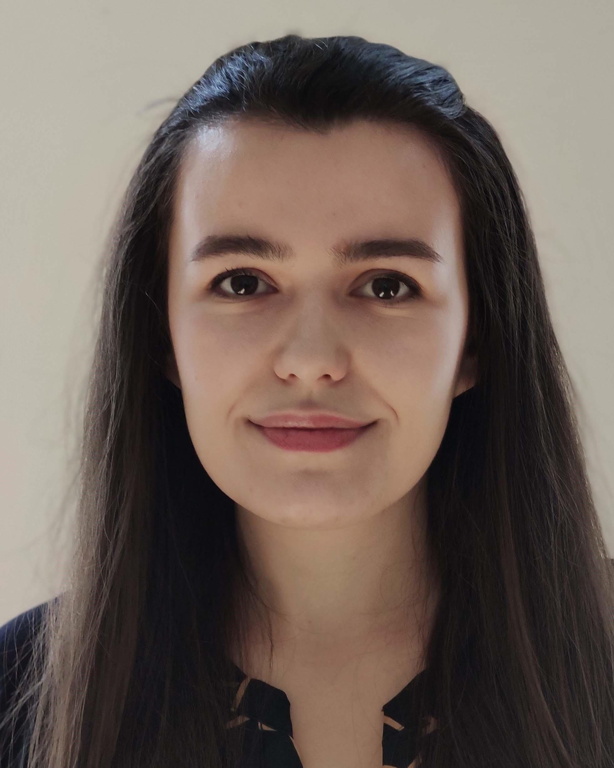 Kateřina KUTKOVÁ